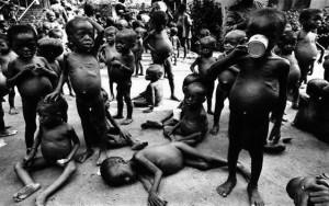 дети нигерии