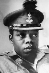 Nigeria Biafra Obit Ojukwu
