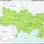 карта украинских земель1