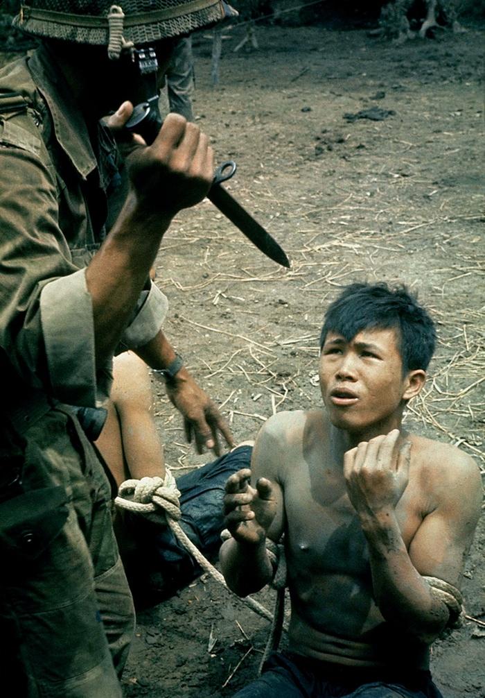 Война Вьетнам1
