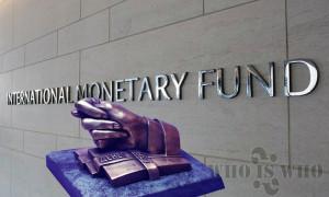 +Третий транш МВФ