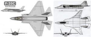 Як-201_F35